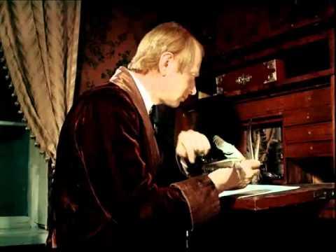 """""""СМЕРТЬ ЧИНОВНИКА"""" режиссер Владимир Фокин, 1977 год"""
