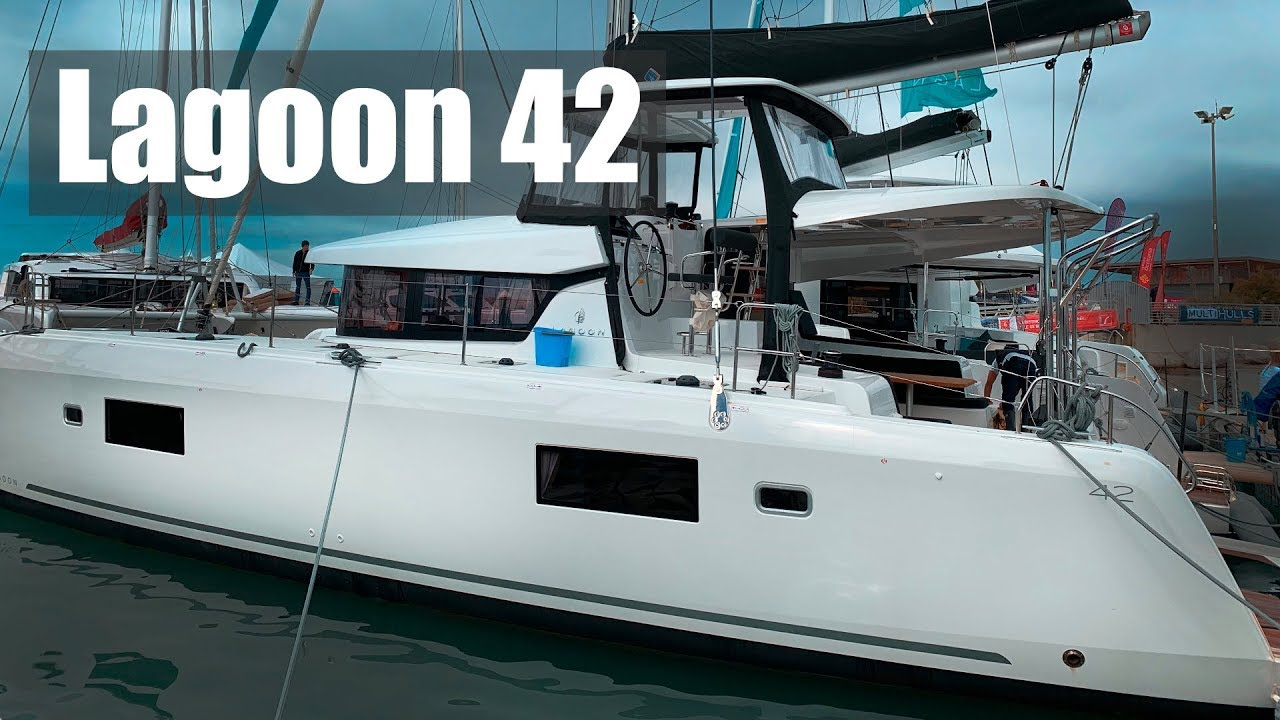 Lagoon 42: A Comprehensive Review | Ruby Rose