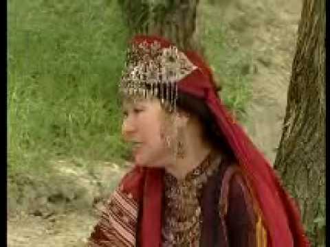 Akgushun Owazy-Turkmen film part1