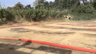 Mega jump mugen mbx6 moteur os max