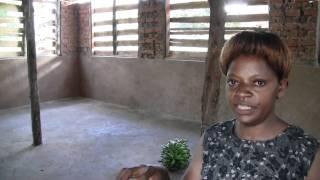 Microfinance in Uganda - chicken farming