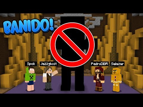 Minecraft: YOUTUBERS BANINDO CONSTRUÇÕES NO BUILD BATTLE! (BUILD BATTLE)
