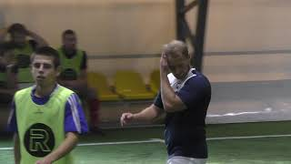 Полный матч Unknown FC Dnipro M Турнир по мини футболу в Киеве