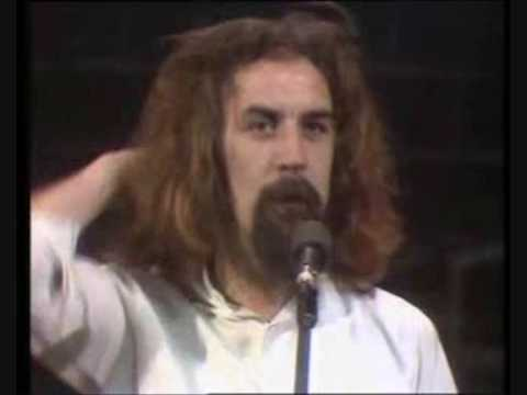 Billy connolly Glasgow accents nine and a half guitars