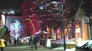 Best Destination Ski Resort - Whistler BC - YouTube