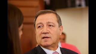 Presidente del Senado pide a directora del Centro Democrático cuentas sobre dineros del partido