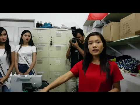 Miss Grand KL 2018 Visit To Mang Tha Community Centre