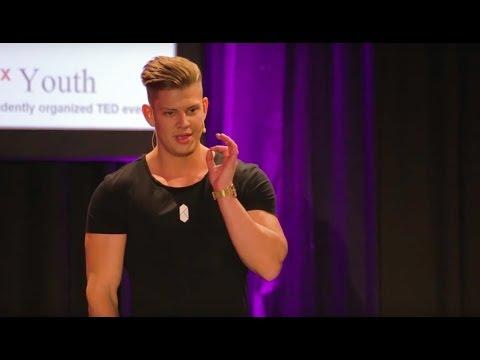 Lifestyle Youtuber and Entrepreneur | Merijn Schoeber | TEDxYouth@HNLBilthoven