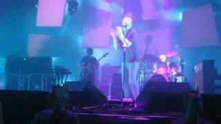 In Rainbows - Radiohead - 15 Step (Live)