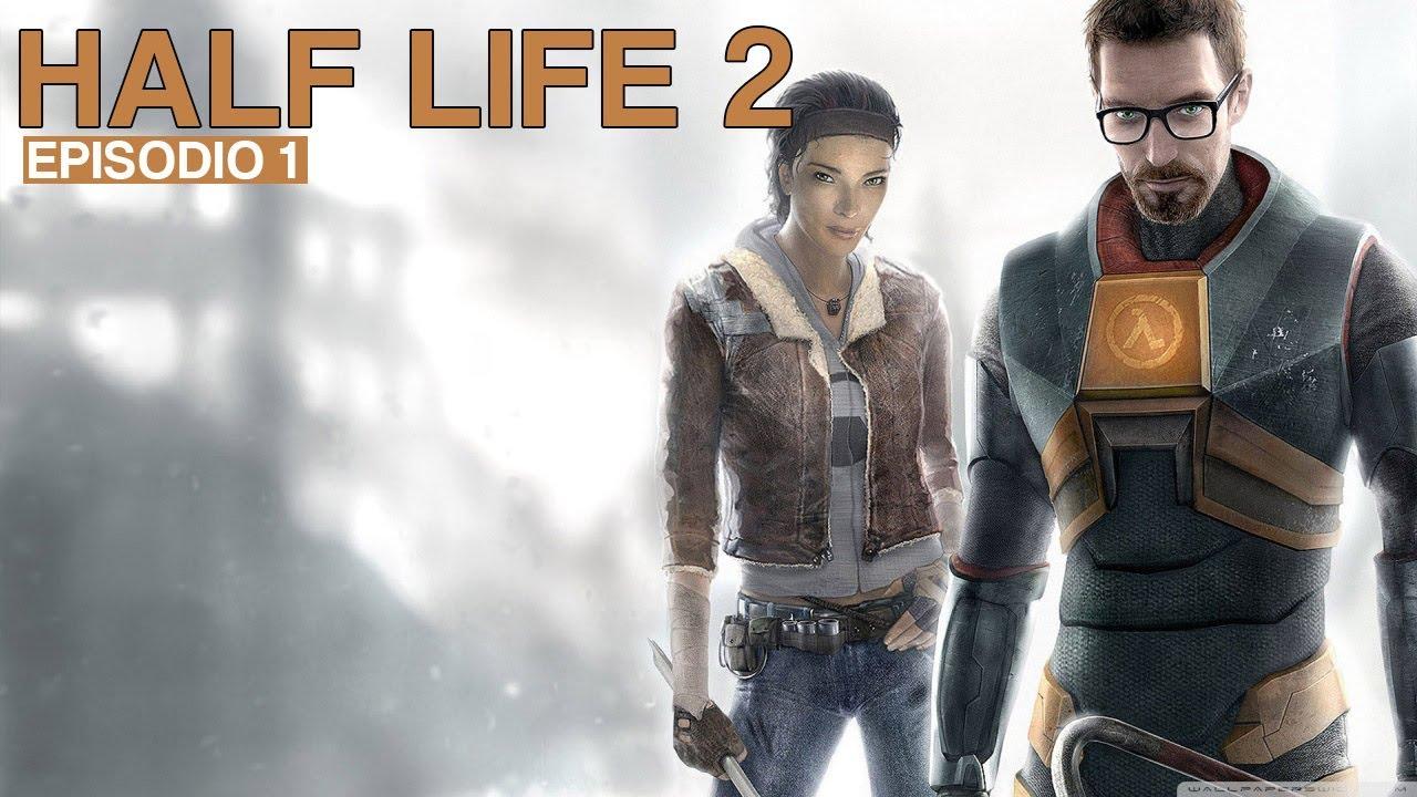 Half life 2 desnuda