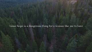 Baixar Lana Del Rey: Hope Is A Dangerous Thing For A Woman Like Me To Have-But I Have It (with lyrics)