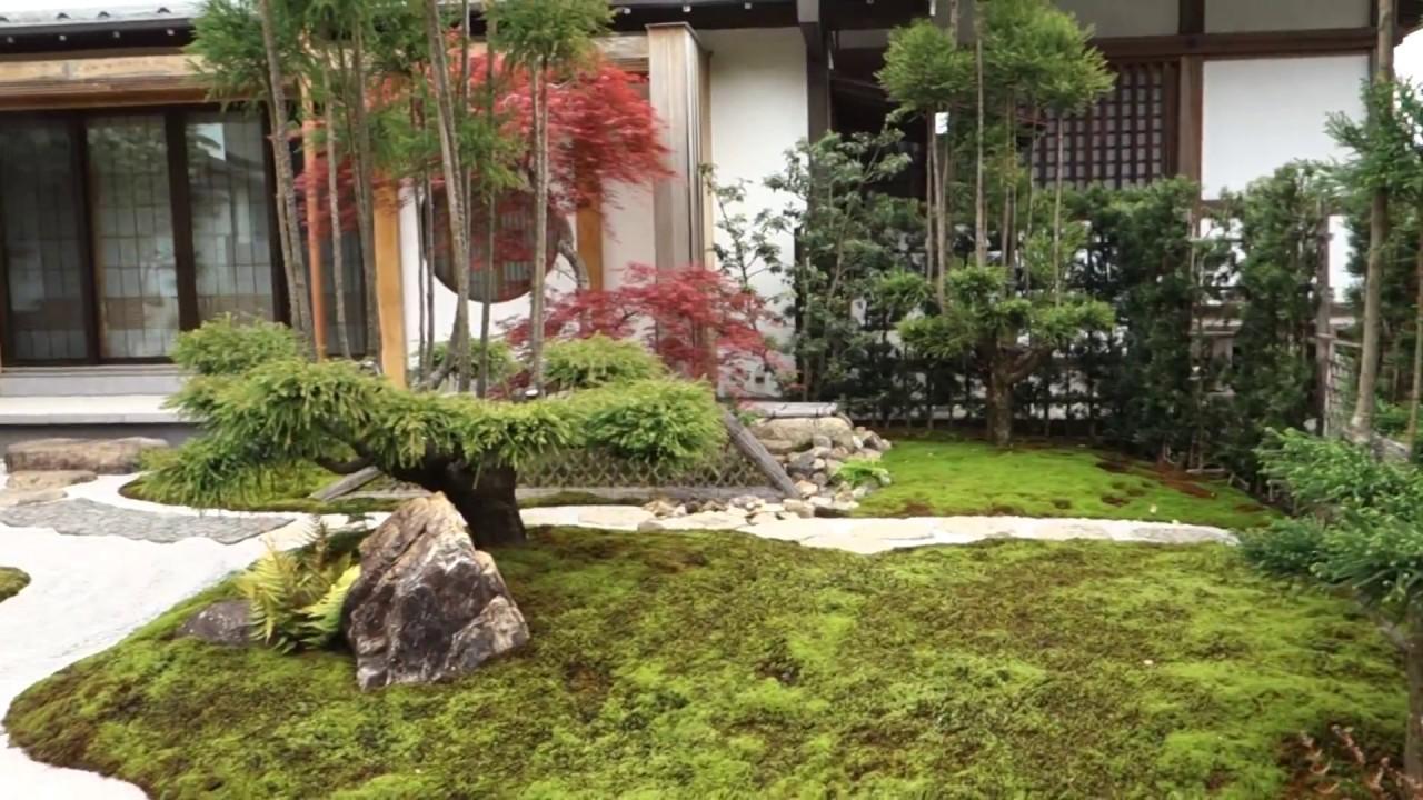 Deco Jardin Japonais Miniature   Creer Un Jardin Japonais Miniature ...