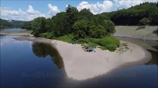 Burnap's Island / Conne¢ticut River 6/21/20