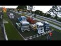 3ª Etapa Formula Truck - Londrina 2017