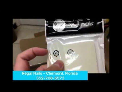 Regal Nails Clermont Florida