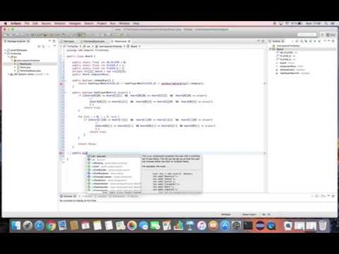 Implement an AI for a game in Java with the MinMax Algorithm