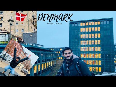 LIFE IN DENMARK | First Impressions of COPENHAGEN ''Strangest Place We've Ever Been''