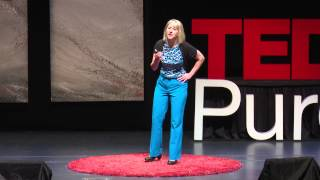 Reversing Type 2 diabetes starts with ignoring the guidelines | Sarah Hallberg | TEDxPurdueU(Can a person be