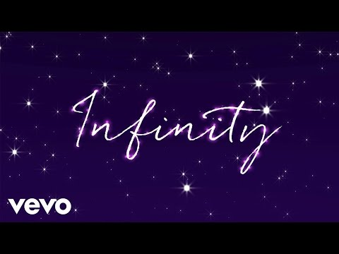 Mariah Carey - Infinity (Lyric Video) video