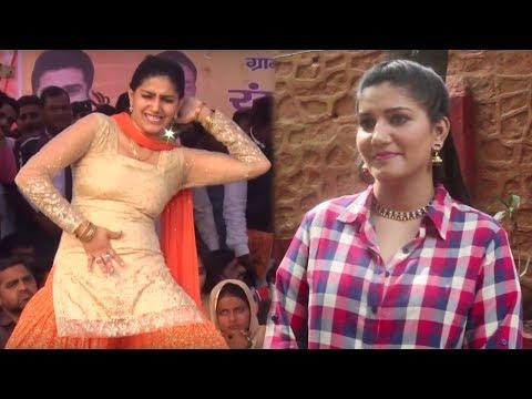 Sapna Haryanvi Item Song Dancer Interview