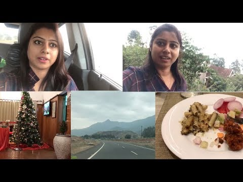 Vlog: Bangalore to Munnar Road Trip 2017 || Christmas Vacation of Munnar
