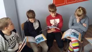 Литературное чтение, 4 класс