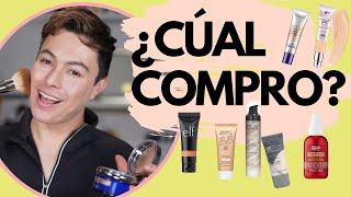BB Cream O CC Cream Economicas , Cúal Usar Para Las Manchas Y Para Tu Edad!