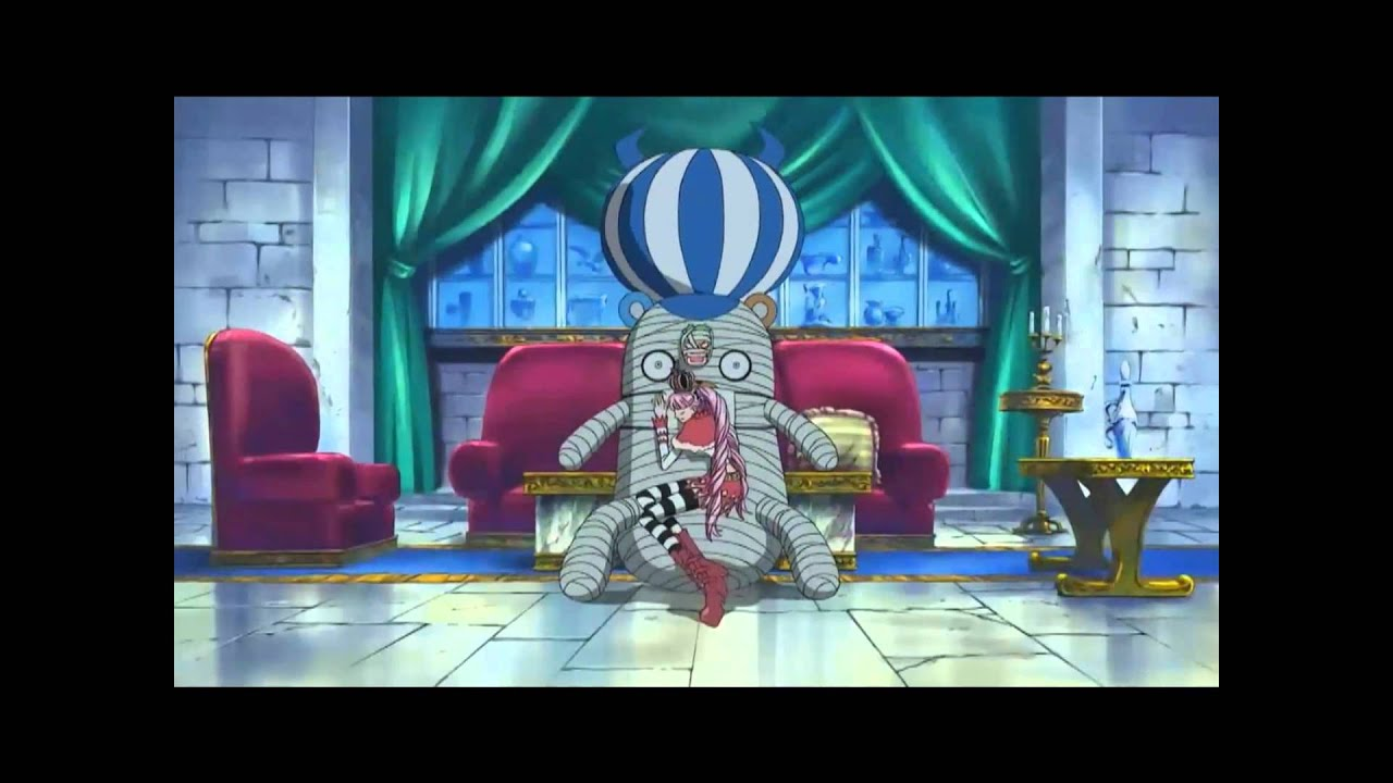 onepiece tube ger sub