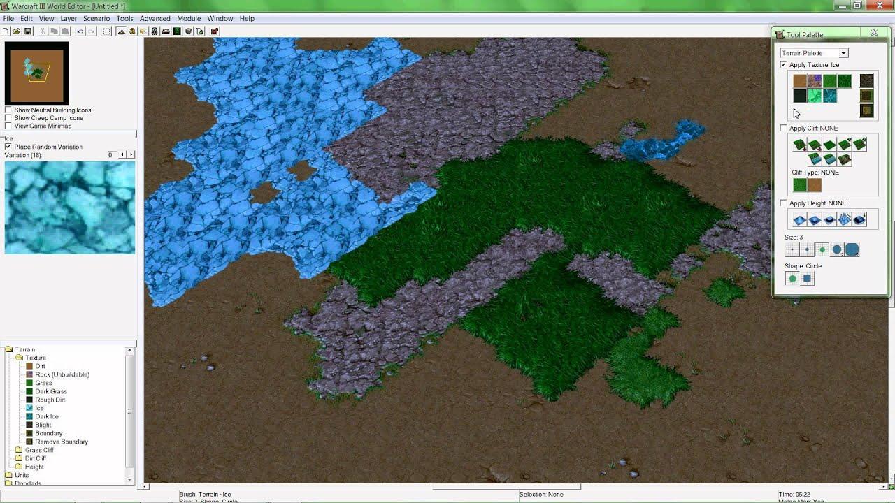 World editor way to use custom tiles youtube world editor way to use custom tiles gumiabroncs Gallery