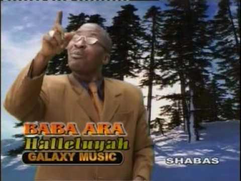 Download Baba Ara- Halleluyah