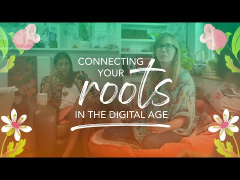 WomanKind Series - Connecting to Your Roots