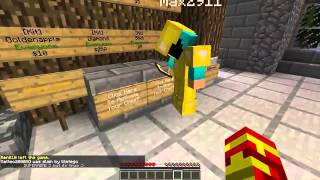 Minecraft Pvp   bulletto di periferia