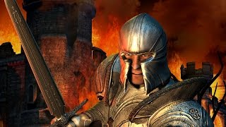 The Elder Scrolls 4 Oblivion - Test / Review (Gameplay) GameStar
