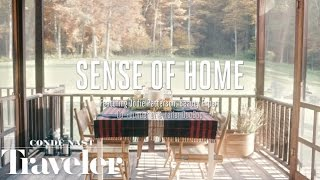 Beauty expert Jodie Patterson's home-away-from-home in the Delaware River Valley thumbnail