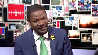 Dr Richard Munang BBC Interview on recent extreme climate events in the East Africa region