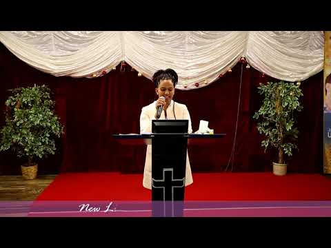 New Life Church Bern Switzerland, መርዓት ናብ መርዓዊኣ ዝጽሓፈቶ ደብዳቤኣ ፡ Soliana Asefaw