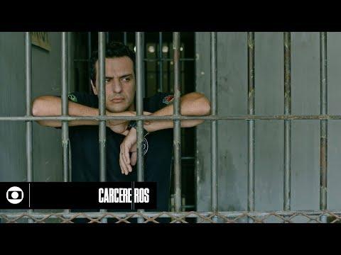Carcereiros: não perca a estreia da nova série da Globo!