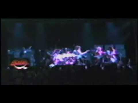 Arch Rival Live 1987 Bogarts Cincinnati, Ohio full show