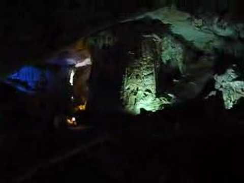 Cave in Ha Long