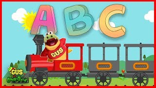 ABC song and more Nursery Rhymes Collections for kids!