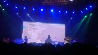 Efek Rumah Kaca - Kenakalan Remaja di Era Informatika (konser bisa dipasarkan)