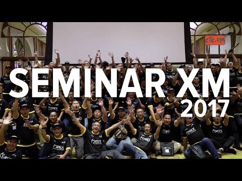 CTC.FM - Seminar XM Kuala Lumpur 2017