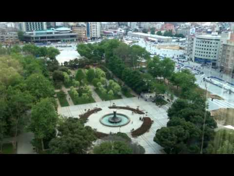 InterContinental Istanbul, Turkey - Review of King Junior Ci