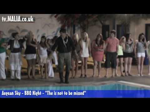 Aegean Sky Hotel Apartments - Malia Crete