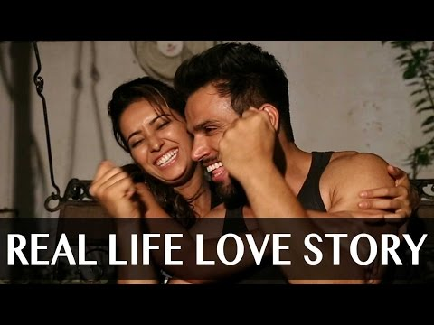 Rithvik & Asha's Real Life Love Story In Yeh Hai Ashiqui