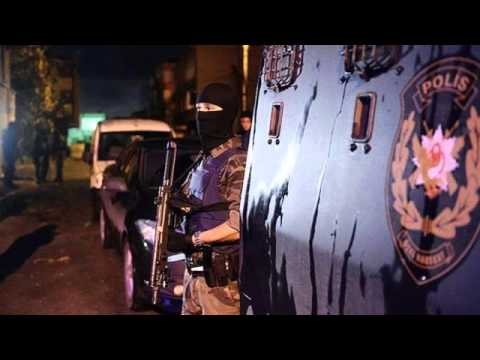 Yunan medyasından şehit polise saygısızlık