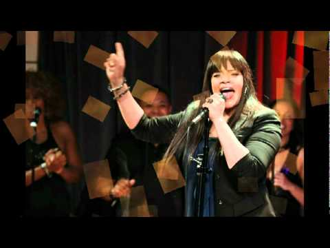 Faith Evans Sings Teena Maries Ooo La La Lampeg