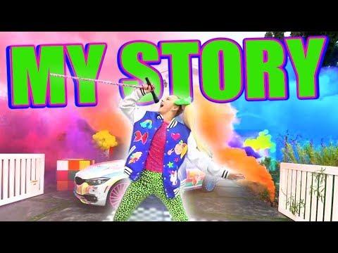 Смотреть клип Jojo Siwa - My Story