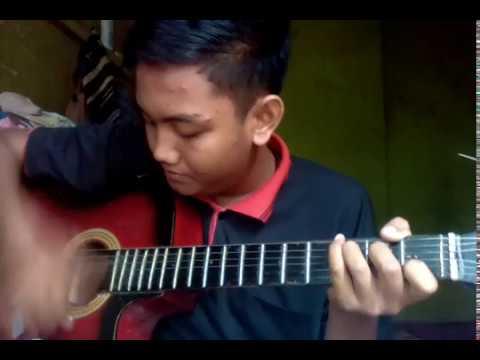 Belajar gitar ARMADA-HARUS NYA AKU