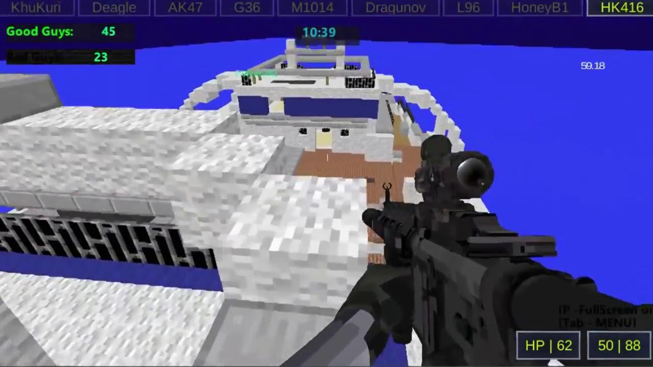 Pixel Wars Of Hero